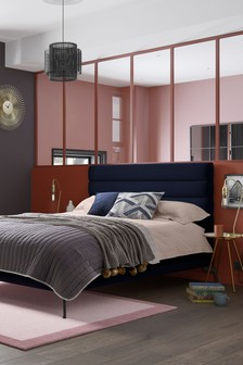 Henderson Bed