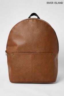 حقيبة ظهر بني منRiver Island