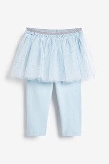 Glitter Tutu And Leggings (3mths-7yrs)