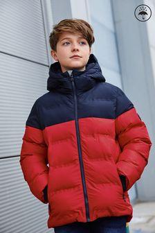Shower Resistant Padded Jacket (3-16yrs) (383853)   $41 - $56