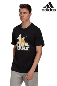 Футболка adidas Star Wars MND