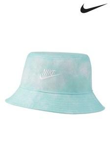 Nike Sportswear Kids Futura Tie Dye Bucket Hat
