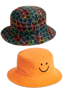 2 Pack Fisherman's Hats (Younger)