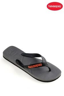 Havaianas® Mens Casual Flip Flops