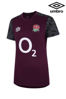 Umbro England Gym T-Shirt