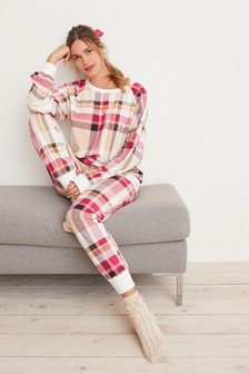 Cosy Supersoft Pyjama Set