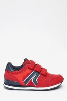 נעלי ספורט עם שלוש רצועות (נוער)