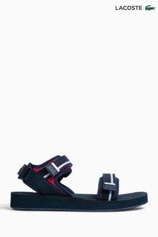 Lacoste® Suruga Velcro Sandals