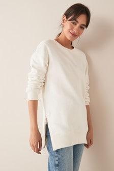 Premium Longline Sweatshirt