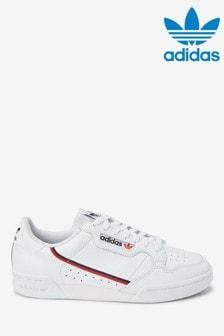 נעלי ספורט בסגנון שנות ה-80 דגםContinental מסדרתOriginals שלAdidas