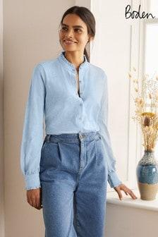 Boden Frederica Jerseyhemd