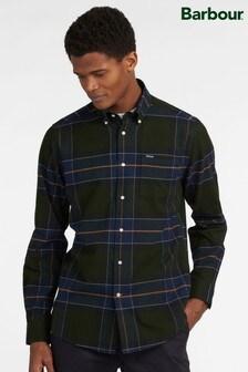Barbour® Lutsleigh Tartan Check Shirt