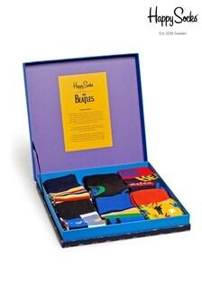 Happy Socks Beatles Six Pack Gift Box
