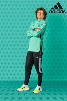 adidas Black Arsenal Training Joggers