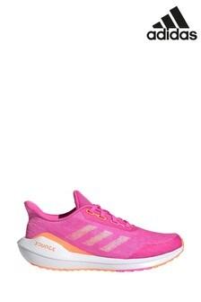 adidas Run EQ21 Youth Trainers