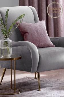 Design Studio Heather Langley Cushion