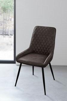 Hamilton Office Chair With Black Legs