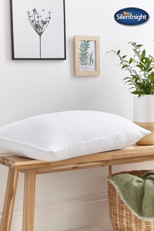 Silentnight Eco Recycled Soft Comfort Pillow