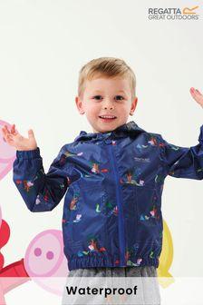 Непромокаемая складываемая куртка Regatta Peppa Pig™