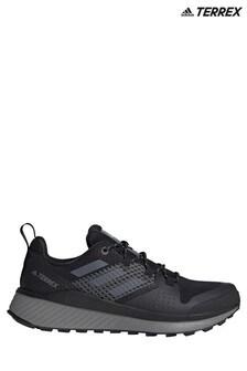 מגפי הליכה של adidas Terex דגם Folgian בשחור