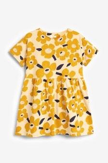 Jersey-Kleid (3-16yrs)