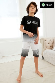 Xbox Short Pyjamas (5-16yrs)