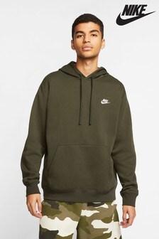 Nike Club Fleece-Kapuzensweatshirt