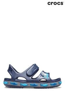 Crocs™ Shark Band Sandals