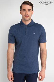 חולצת פולו של Calvin Klein Golf דגם Newport