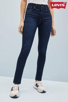 Skinny džínsy s vysokým sedom Levi's® 721™