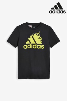 adidas Badge Of Sport Flame T恤