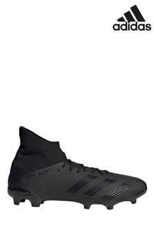 adidas Shadow Beast Predator Firm Ground Football Boots