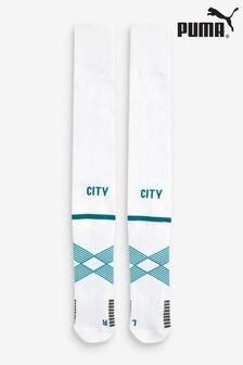 Puma Manchester City Band Socks