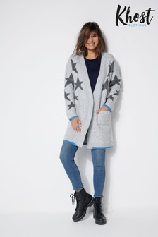 Khost Star Cardigan