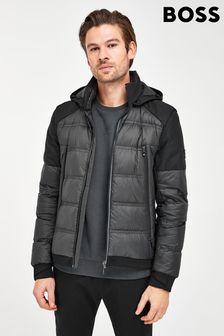 BOSS Kivu夾層外套