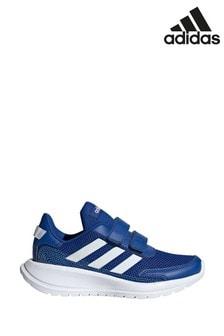 Кроссовки для подростков на липучках adidas Tensaur
