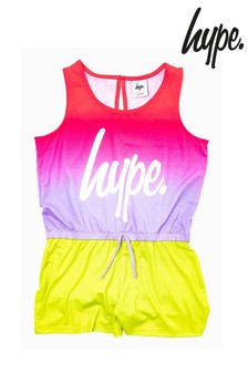 Hype. Fade Playsuit