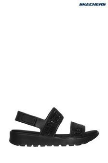 Sandales Skechers® Footsteps Glam Party noires