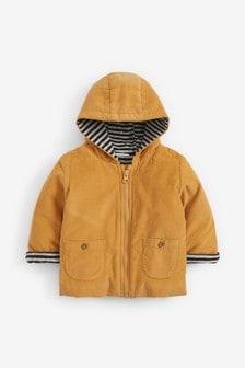 Cord Jacket (0mths-2yrs)