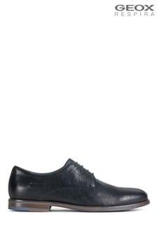 Черные туфли Geox Bayle (для мужчин)