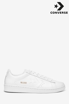 Converse Pro Pelle Chuck Ox Trainers