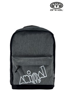 Animal Grey Cayo Backpack