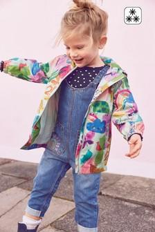 印花風衣 (3個月至7歲)