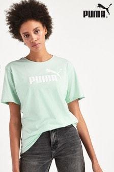 Puma® ESS Logo Boyfriend T-Shirt