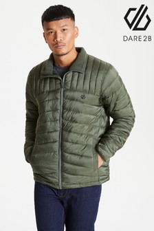 Dare 2b Blue Diversion Quilted Jacket