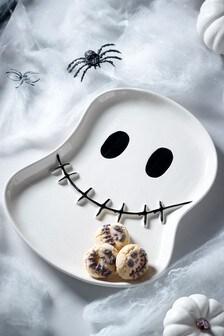Ghost Serving Platter
