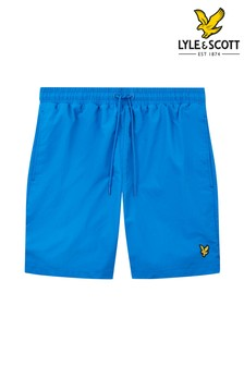 Lyle & Scott Plus Size Swim Shorts