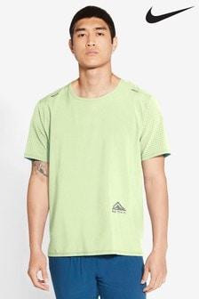 Nike Dri-FIT Rise 365 Trail Running T-Shirt