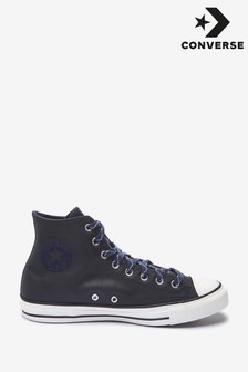 Converse Blue Chuck Taylor High Trainers