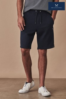 Crew Clothing Cotton Jersey Shorts